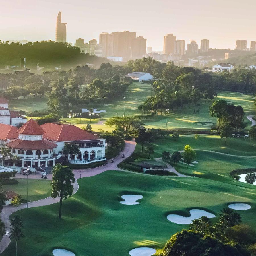 Jendela Golf Course - KLGCC